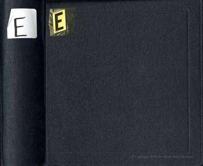 New Dundee Tweedsmuir History Book E