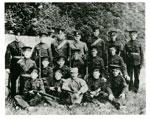 The Haldimand Rifles, 37th Battalion