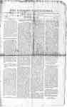 Farmers Watchtower Newspaper- December 2, 1812
