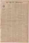 The Weekly Messenger Newspaper- October 15, 1813