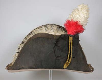 Sir Isaac Brock's Hat