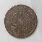 Half Penny 1813 Token