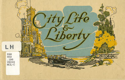 City Life and Liberty
