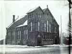LH0720 First Baptist Church