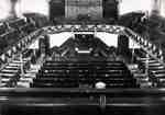 LH1074 Simcoe Street United Church - interior
