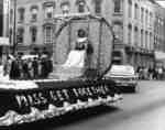 LH1949 Parade - Miss Get Together - Float