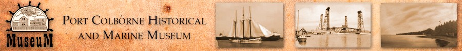 Port Colborne Historical & Marine Museum Digital Collections