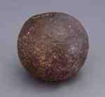 Cannonball- C. 1812