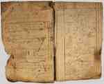 Graybiel Blacksmith Ledger - 1791 to the mid 1800s