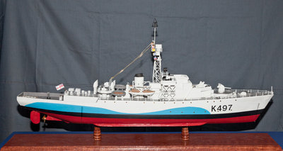 HMCS Humberstone