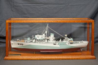 HMCS Orillia