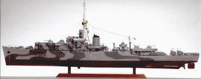 HMCS Port Colborne