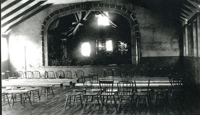 Auditorium - Rosseau Community Hall - RM0005