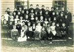 SS#1 - Rosseau Union Cemetery School - 1906 – SS0002