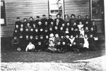 Rosseau Union Cemetery School –1907 - SS0030