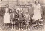 Humphrey - Ashdown Corners 1933 - SS0058