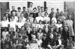 SS#7 - Humphrey-Rosseau 1938 Junior & Senior Rooms -  SS0004