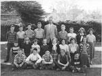 SS#7 - Humphrey-Rosseau 1954 Senior Room - SS0021
