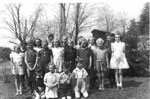 SS#7 - Humphrey-Rosseau 1941 Junior Room - SS0044