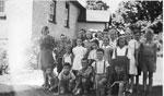 SS#7 - Humphrey-Rosseau 1942 Junior Room - SS0045