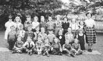 SS#7 - Humphrey-Rosseau 1953 Junior Room - SS0046