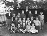 SS#7 - Humphrey-Rosseau 1946 Junior Room - SS0015