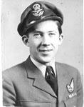 Campbell, Ron - 1940s - Vet WW II - RP0067