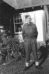 Chapman, Ralph - 1940s - Vet WW II - RP0068