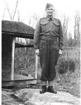 Chapman, Sidney - 1940s - Vet WW II - RP0069