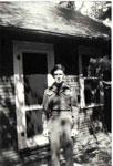 Dixon, Bernard - 1940s - Vet WW II - RP0079