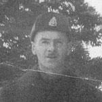Draycott, Albert - 1940s - Vet WW II - RP0147