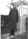 Frost, Allan Edward - 1940s - Vet WW II - RP0090