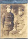 Presley, Lee and Presley, Murvin - 1916 - Vets WW I - RP0127