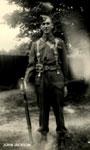 Jackson, John Milton - 1940s - Vet WW II - RP0102