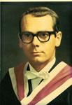 McCans, Dr. John - Graduation, 1968 - RP0015
