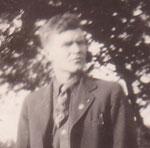 Meisenheimer, Embert - 1917 - Vet WW I - RP0206