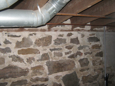 Stonemasonry - #403 Turtle Lake Road - Dan & Darlene Fraser's home - RI0091