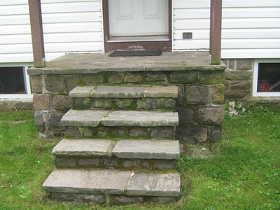 RI0142 - #21 HWY 632 - formerly Maple Street - Fraser home