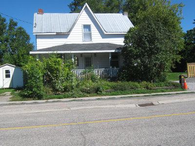 RI0165 - #3 Cardwell Road - Swaine's home