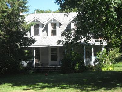 RI0167 - #17 Cardwell Road - Kupp home - formerly Grenkie / Fraser