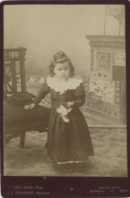 Annie Stevens