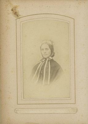 Maria Earl