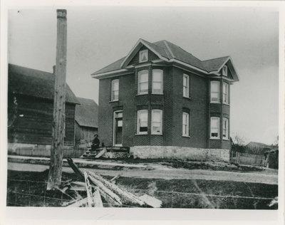 Fahey House