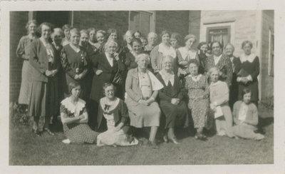 Elgin, Ontario Women