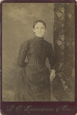 Catherine Fleming O'Brien