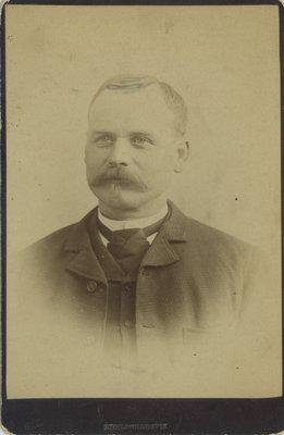 James Edward O'Brien
