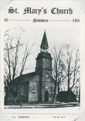 St. Mary's Anglican Church