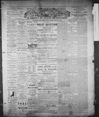 Farmersville Reporter and County of Leeds Advertiser (18840522), 26 Jun 1888