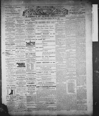 Farmersville Reporter and County of Leeds Advertiser (18840522), 31 Jul 1888
