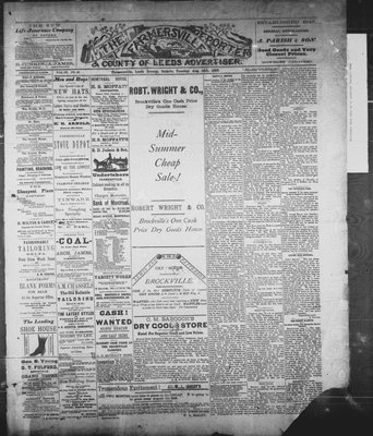 Farmersville Reporter and County of Leeds Advertiser (18840522), 14 Aug 1888